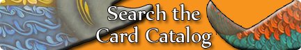 Search the card catalog from home